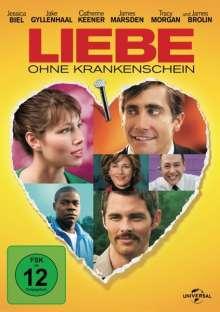 Liebe ohne Krankenschein, DVD