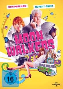 Moonwalkers, DVD