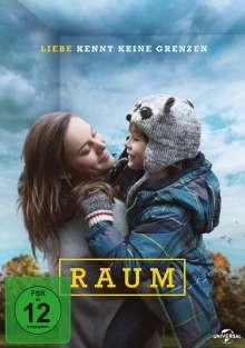 Raum, DVD