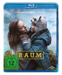 Raum (Blu-ray), Blu-ray Disc