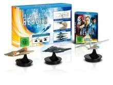 Star Trek Beyond (Limited Edition) (Blu-ray), Blu-ray Disc