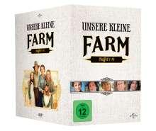 Unsere kleine Farm (Komplette Serie), 58 DVDs