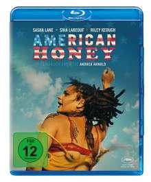 American Honey (Blu-ray), Blu-ray Disc