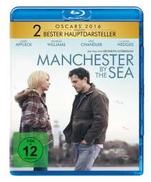 Manchester by the Sea (Blu-ray), Blu-ray Disc