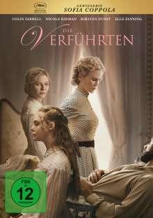 Die Verführten, DVD