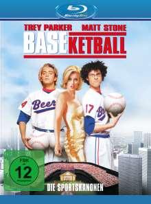 BASEketball - Die Sportskanonen, Blu-ray Disc