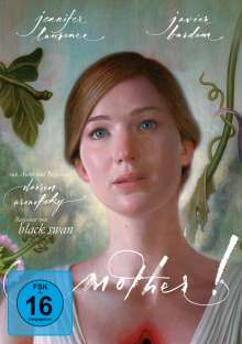 mother!, DVD