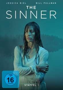 The Sinner Staffel 1, 3 DVDs