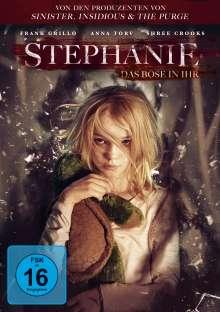 Stephanie, DVD