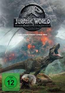 Jurassic World: Das gefallene Königreich, DVD