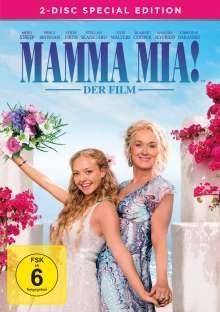 Mamma Mia! (Special Edition), 2 DVDs