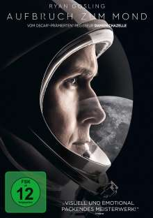 Aufbruch zum Mond, 2 DVDs