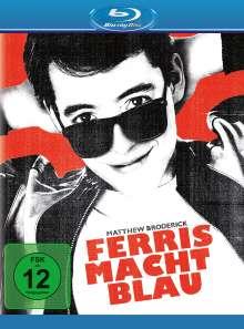 Ferris macht blau (Blu-ray), Blu-ray Disc
