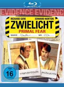 Zwielicht (Blu-ray), Blu-ray Disc