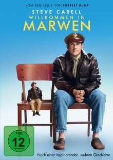 Willkommen in Marwen, DVD