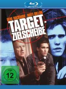 Target - Zielscheibe (Blu-ray), Blu-ray Disc