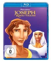 Joseph - König der Träume (Blu-ray), Blu-ray Disc