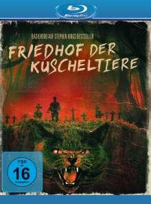 Friedhof der Kuscheltiere (1989) (Blu-ray), Blu-ray Disc