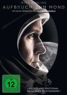Aufbruch zum Mond, DVD