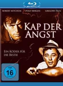 Kap der Angst (Ein Köder für die Bestie) (1962) (Blu-ray), Blu-ray Disc