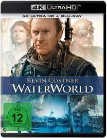 Waterworld (Ultra HD Blu-ray & Blu-ray), 1 Ultra HD Blu-ray und 1 Blu-ray Disc