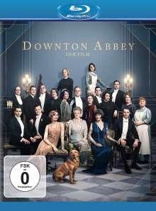 Downton Abbey - Der Film (Blu-ray), Blu-ray Disc