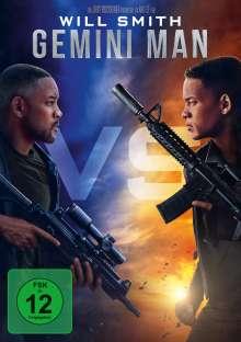 Gemini Man, DVD