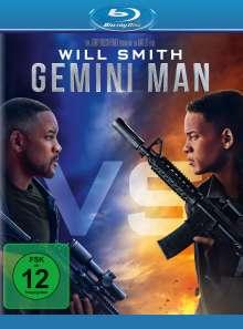 Gemini Man (Blu-ray), Blu-ray Disc