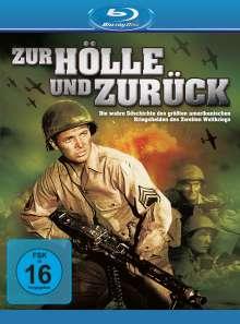 Zur Hölle und zurück (Blu-ray), Blu-ray Disc