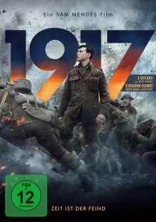 1917, DVD