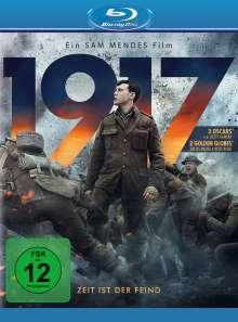 1917 (Blu-ray), Blu-ray Disc