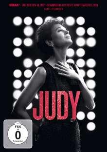 Judy (2019), DVD