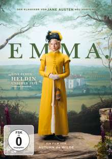 Emma. (2019), DVD