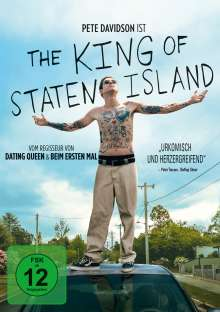 The King of Staten Island, DVD