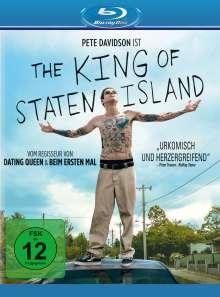 The King of Staten Island (Blu-ray), Blu-ray Disc