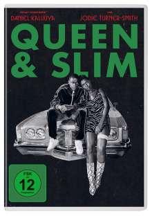 Queen & Slim, DVD