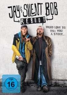 Jay & Silent Bob Reboot, DVD