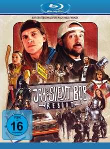 Jay & Silent Bob Reboot (Blu-ray), Blu-ray Disc