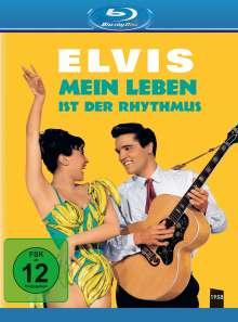 Mein Leben ist der Rhythmus (Blu-ray), Blu-ray Disc