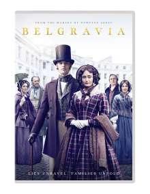 Belgravia Season 1 (UK Import), 2 DVDs