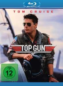 Top Gun (Blu-ray), Blu-ray Disc