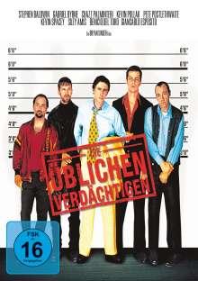 Die üblichen Verdächtigen, DVD