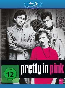 Pretty in Pink (Blu-ray), Blu-ray Disc