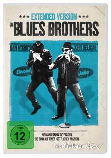 Blues Brothers (35th Anniversary Special Edition), DVD