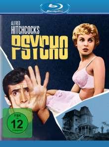 Psycho (1960) (60th Anniversary Edition) (Blu-ray), Blu-ray Disc