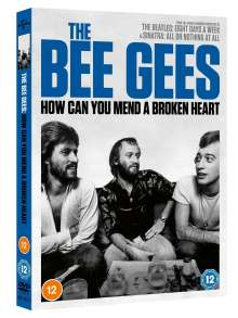 Bee Gees: How Can You Mend A Broken Heart (2020) (UK Import), DVD