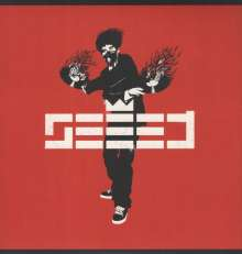 Seeed: Seeed, 2 LPs