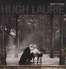 Hugh Laurie: Didn't It Rain, 2 LPs