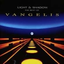 Vangelis (geb. 1943): Light & Shadow: The Best Of Vangelis, CD