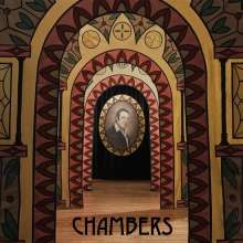 Chilly Gonzales (geb. 1972): Chambers (Limited-Deluxe-Edition mit Poster), 1 LP und 1 CD